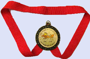 Order of the Red Ant